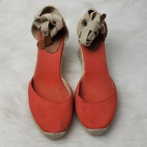 J. Crew Shoes - J Crew Wedges